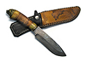 Hunting Knife w/sheath
