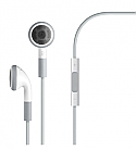 Apple Earphones with Remote and Mic