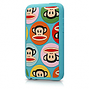 Paul Frank Dots Julius Silicone Case for iPod touch (2nd Gen.)